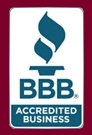 BBB Accredited Rating A+